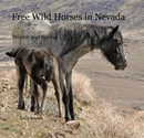View information on purchasing the book: Free Wild Horses in Nevada by Lula Adams